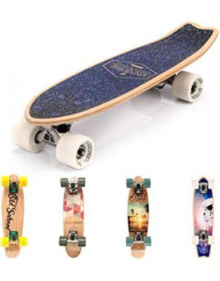 Ruedas hudora para skateboard