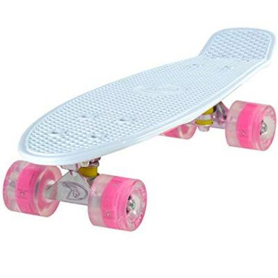 Ruedas land surfer para skateboard