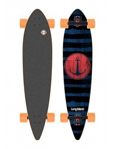 ruedas long-island para skateboard