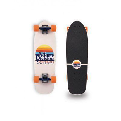 Ruedas miller-division para skateboard