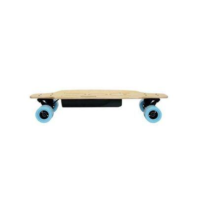 Ruedas nilox para skateboard