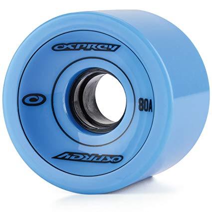 ruedas osprey para skateboard