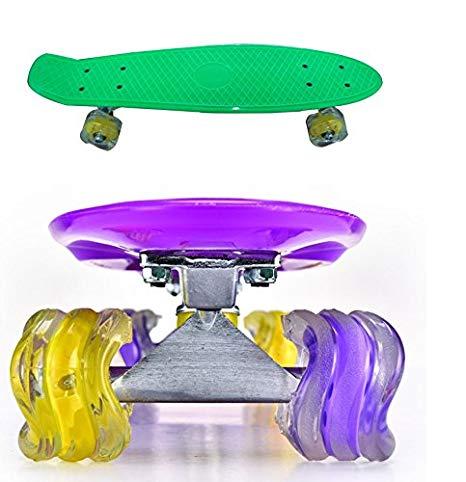 ruedas penny para skateboard