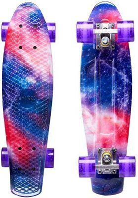 Ruedas roces para skateboard