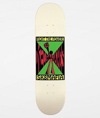 Ruedas sk8mafia para skateboard