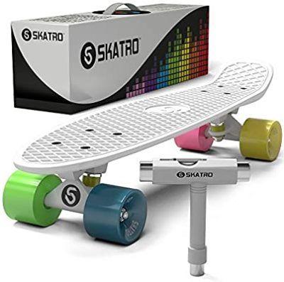 Ruedas skatro para skateboard