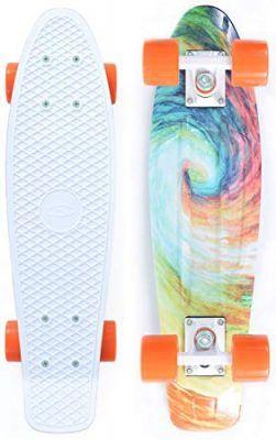 Ruedas smj-sport para skateboard