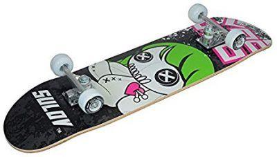 Ruedas sulov para skateboard