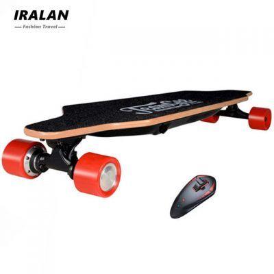 Ruedas teamgee para skateboard