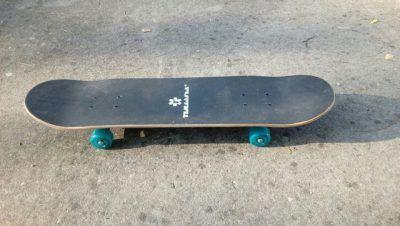Ruedas tijuana para skateboard