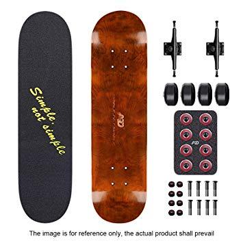 Ruedas tricks para skateboard