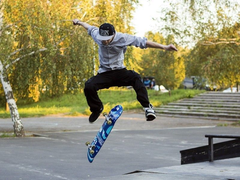 skateboards 900 flip