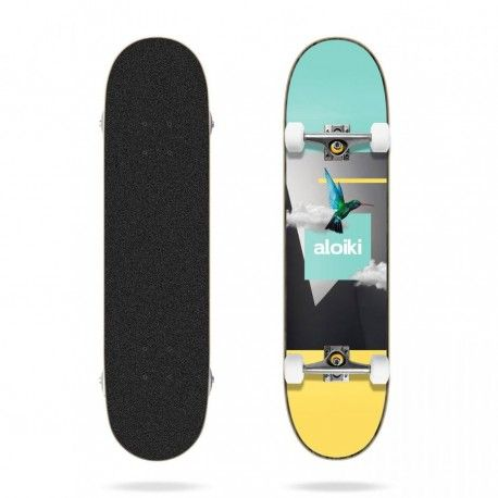 skateboards aloiki