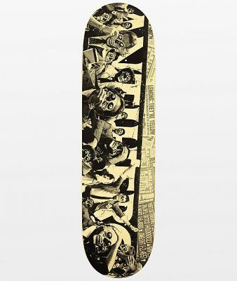 Skateboards anti hero