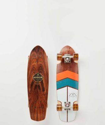 Skateboards arbor