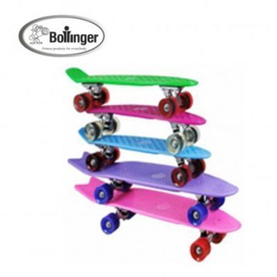 Skateboards bollinger