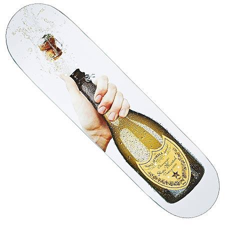 skateboards color champán
