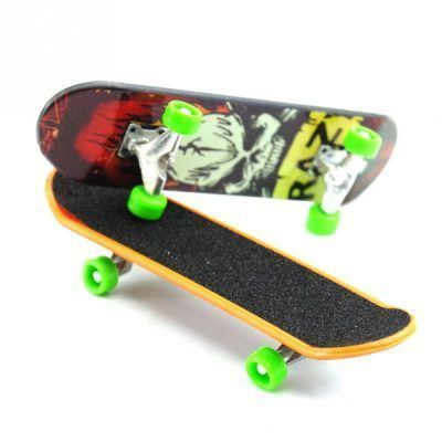 Skateboards color cobre