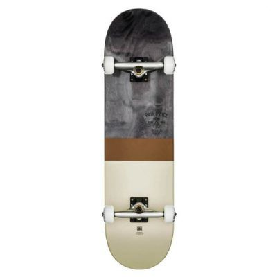 Skateboards color crema