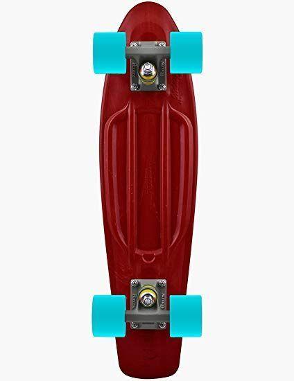 skateboards color granate