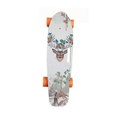 Skateboards con mando a distancia