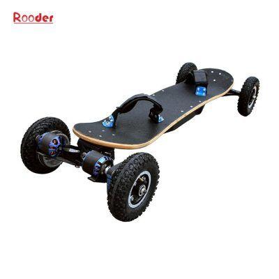 Skateboards con motor