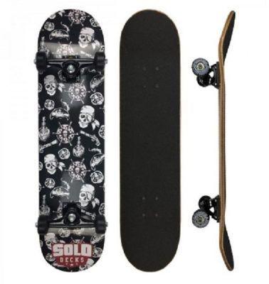 Skateboards de 19 cm