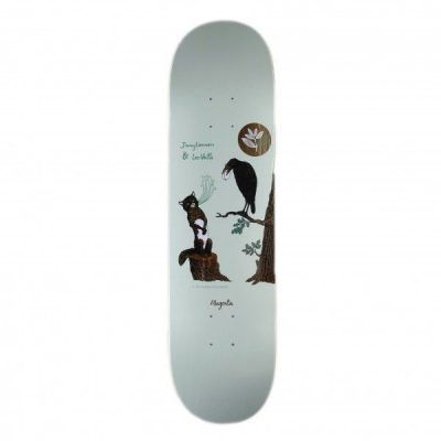 Skateboards de 21 cm