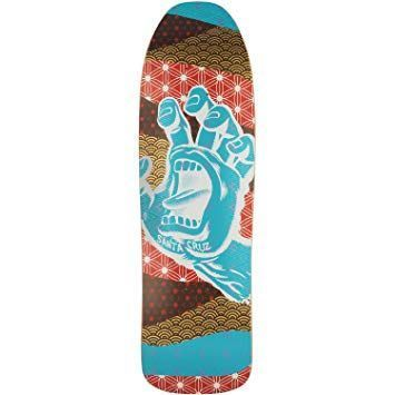Skateboards de 23 cm