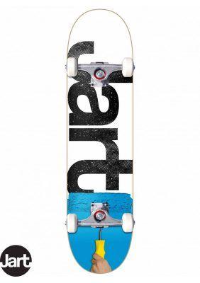Skateboards de 7.6