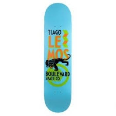 Skateboards de 7.9