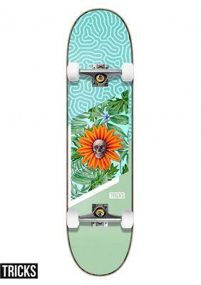 Skateboards de 8.0