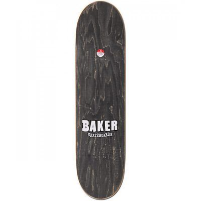 Skateboards de 8.1
