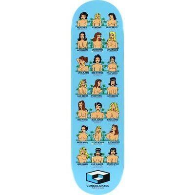 Skateboards de 8.3