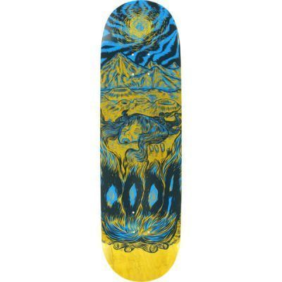 Skateboards de 8.6