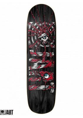 Skateboards de 9.0