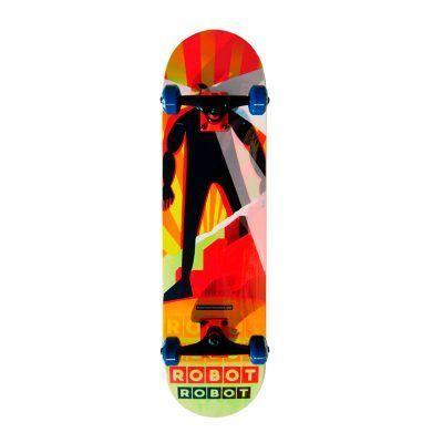 Skateboards de iniciacion