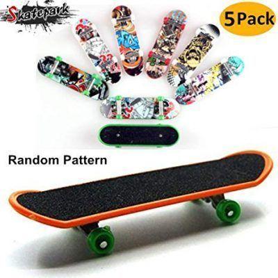 Skateboards de juguete