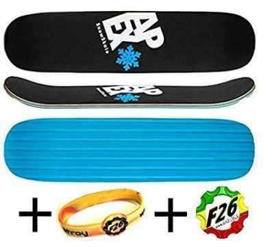 Skateboards de nieve