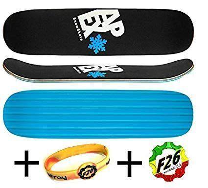 skateboards de nieve