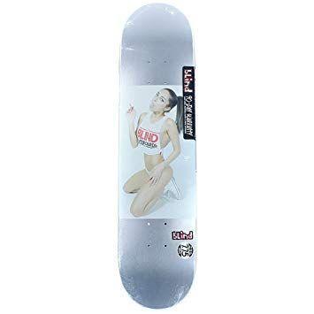 Skateboards de plata