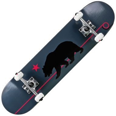 Skateboards deluxe