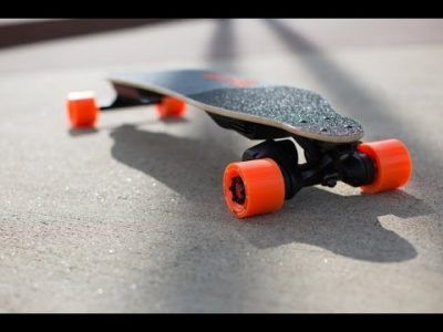 Skateboards electricos