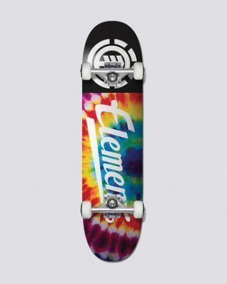 Skateboards element
