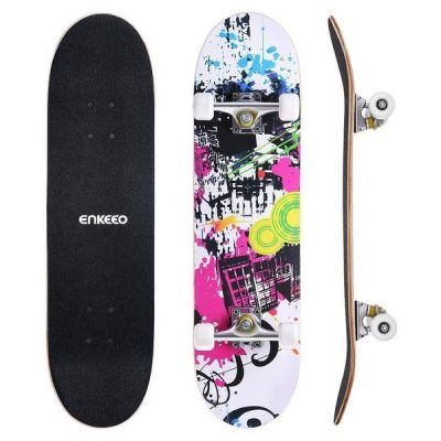 Skateboards enkeeo