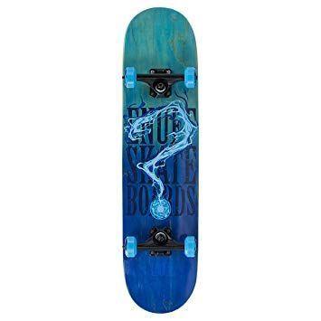 Skateboards enuff