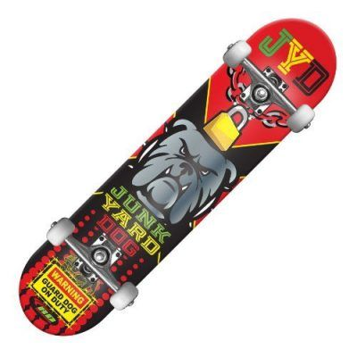 Skateboards fang