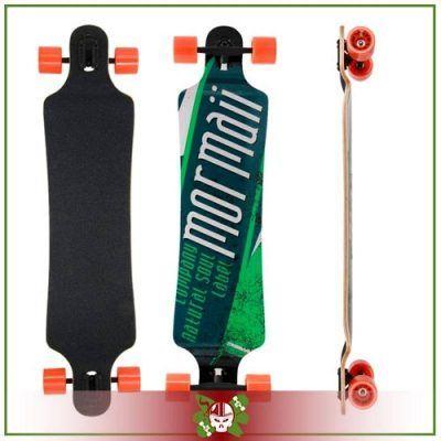 Skateboards grandes