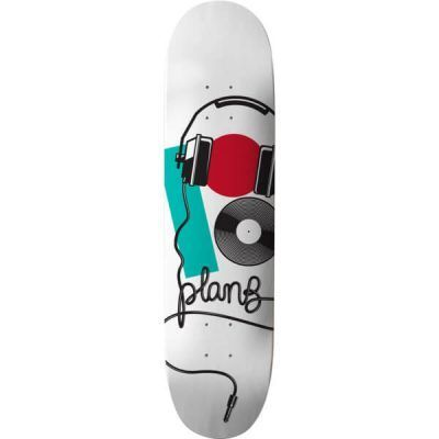 Skateboards jam