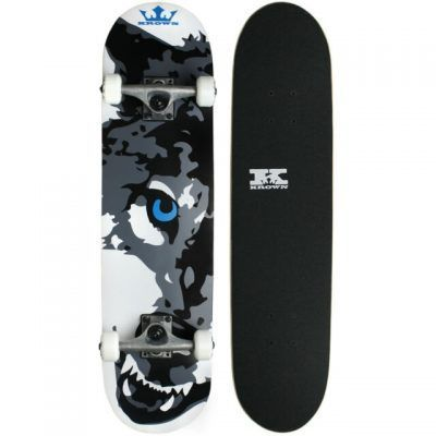 Skateboards krown